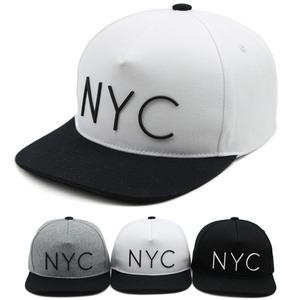 NYC 스냅백 [E75]